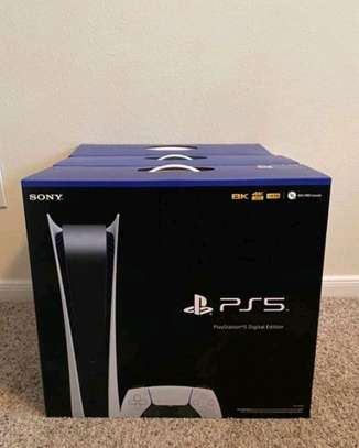 New PlayStation 5 latest Edition image 2