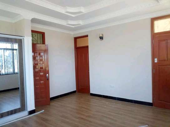 a 3bedrooms standalone near the main road and also close to shoppers mbezi beach is now available for rent image 9