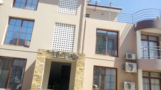 2 BEDROOM UNFURNISHED APARTMENT FOR RENT IN MBEZI BEACH