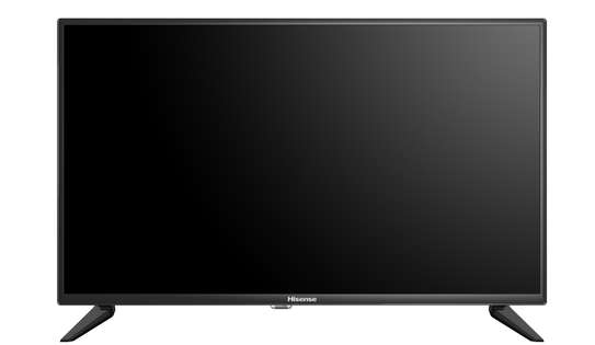 HISENSE 32 LED HD TV image 2