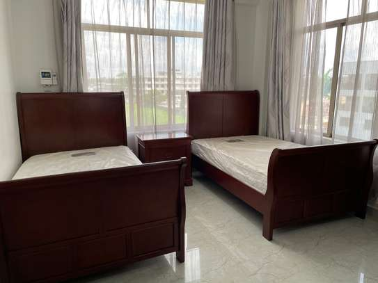 3 bedroom apartment for Rent - Msasani image 2