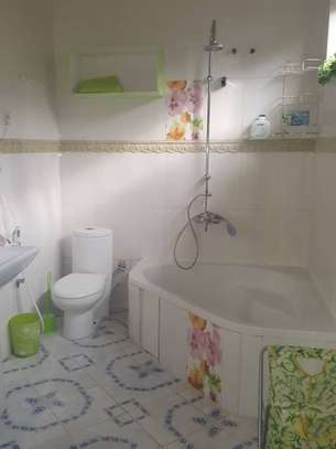 4 bedroom house full furnished ( stand alone ) for rent image 6