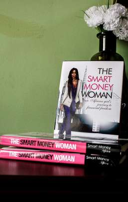 The Smart Money woman(Arese Ugwu)