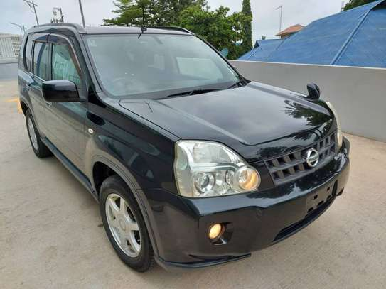 2007 Nissan X-Trail image 4
