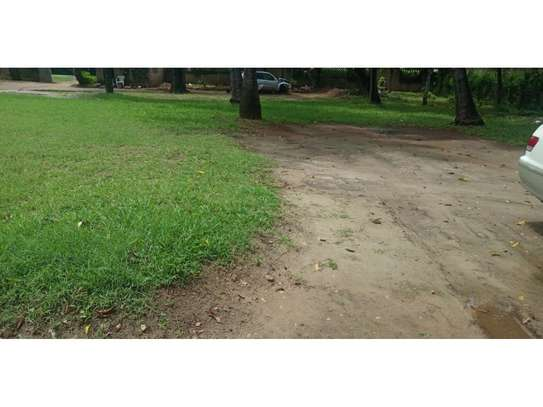 office  with big compound at mikocheni i deal for yard $2000pm image 4