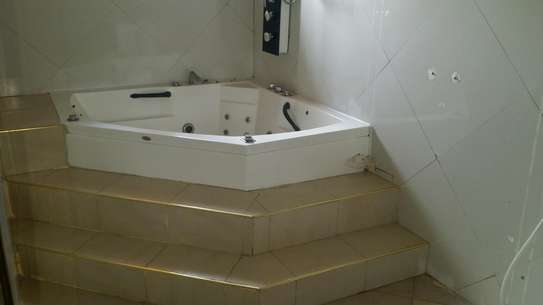 a standalone house is for rent at mbezi beach with  a very cool neighbour hood. image 7