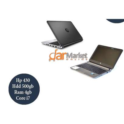 Laptop hp probook 430 image 1