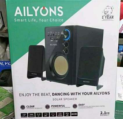 Lyons min subwoofer available image 2
