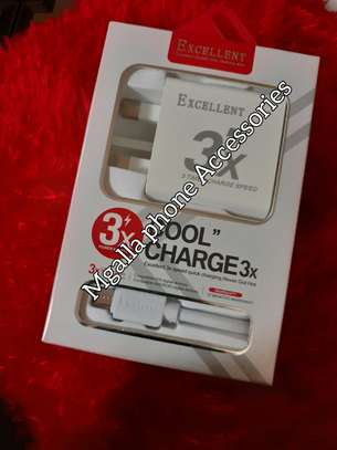 Fast Charge image 1