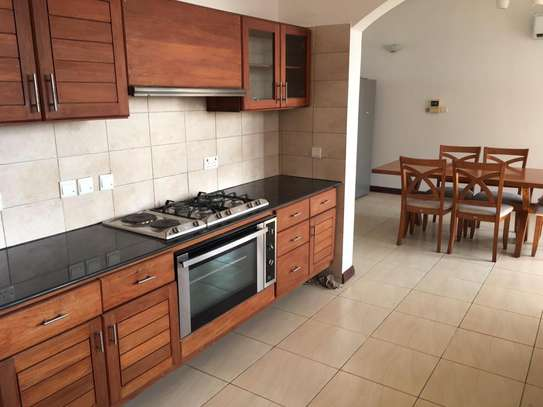 Apartment with fantastic sea views back and front for sale in Masaki image 13