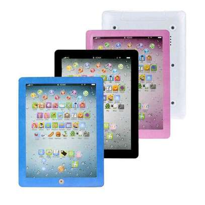 Kids toy tablet.