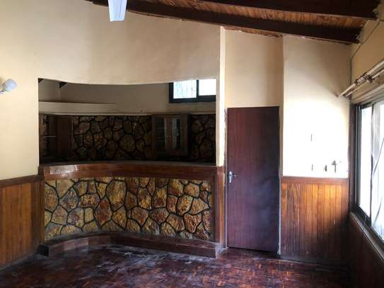 4 bed room house for rent with terrace , generator, and servany quorter at ada estate image 6