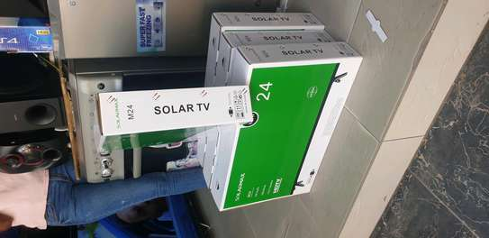 SOLARMAX LED TV INCH 24 image 3