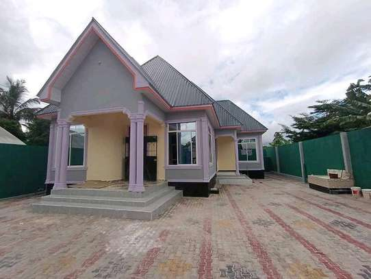 4Bedrooms House At Chamazi image 1