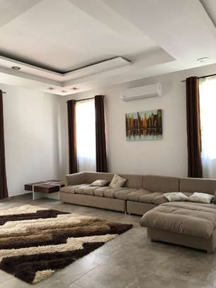 LUXURY 4 BEDROOMS DUPLEX FOR RENT AT MIKOCHENI image 13