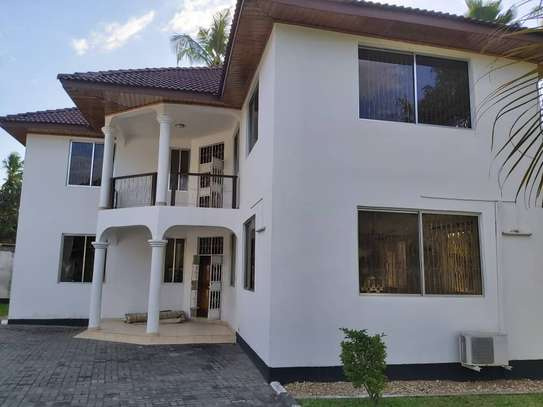 4 BEDROOMS STAND  HOUSE AT MIKOCHENI image 2