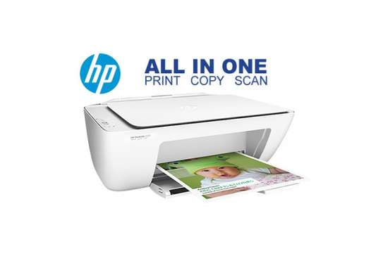 HP Printer 2130 image 2