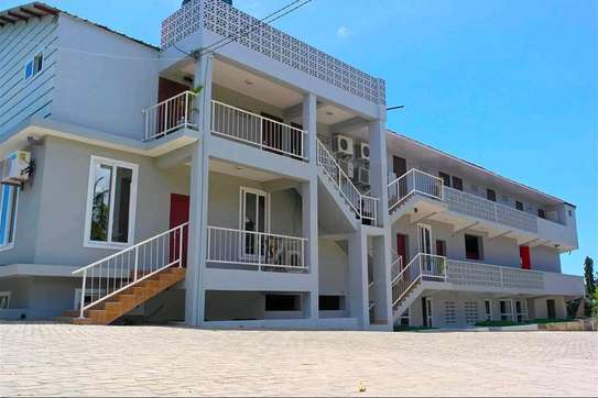 HOTEL BEACH FOR SALE IN BAGAMOYO.. image 5