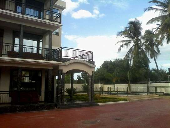 3-bedroom apartment for rent mbezi beach