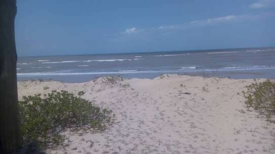 beach plot 60 acre for sale at bagamoyo town image 2