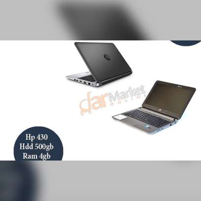 Laptop hp probook 430 !5