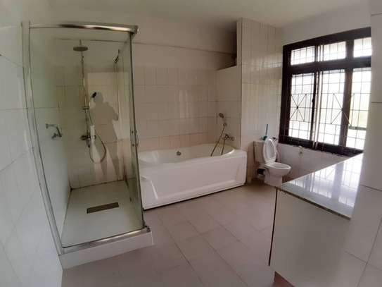 4 Bedroom Standalone House In Masaki With A Mature Garden image 9