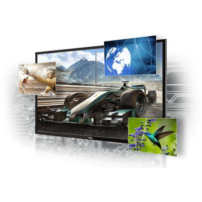 TCL 32 Inch Smart Full HD TV image 2
