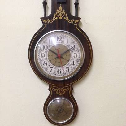 Antique Design Wall Clock image 1