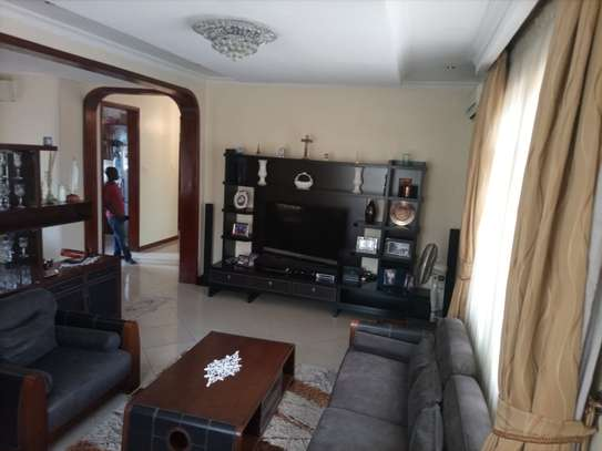 Stand alone house fully furnished for rent at KINONDONI image 2