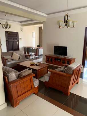 LUXURY EXECUTIVE FULL FURNISHED HOUSE IN DODOMA FOR RENT image 2
