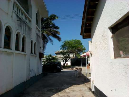 big compound 4bed house at mikocheni a $1500pm image 14