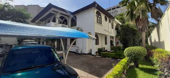 5 Bedrooms Home For Rent In Masaki image 1