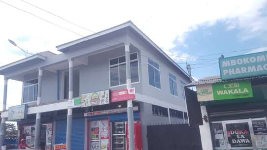 SPECIOUS COMMERCIAL FRAME/ OFFICE AREA FOR RENT AT MABIBO MWISHO BUS STAND image 2