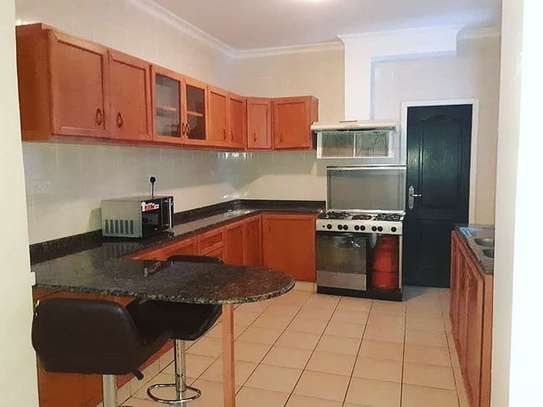 LUXURY APART AT MASAKI FOR RENT FULLY FURNISHED image 4