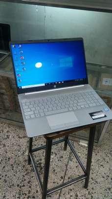 Hp pavilion  core i5, 8th generation