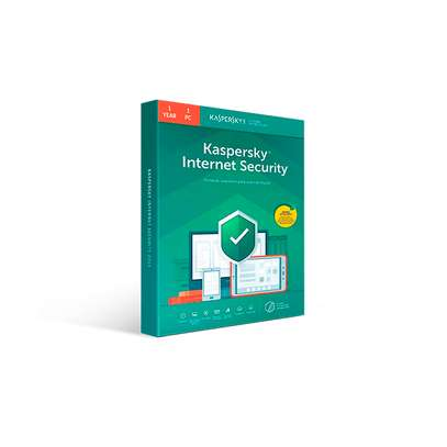 kaspersky internet security 1 + 1