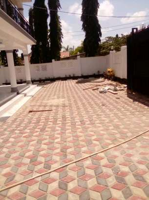 New  House for Rent in Bahari Beach. image 5