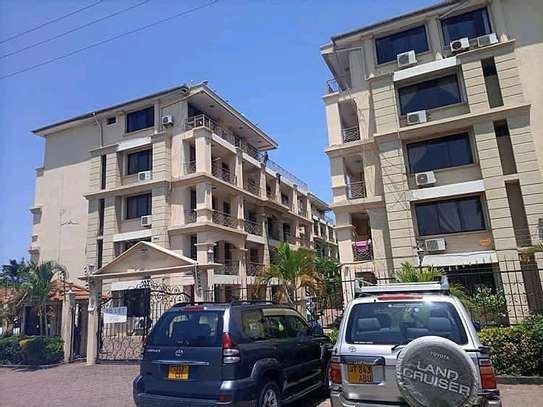 2 bdrm fully furnished at Masaki for rent image 1