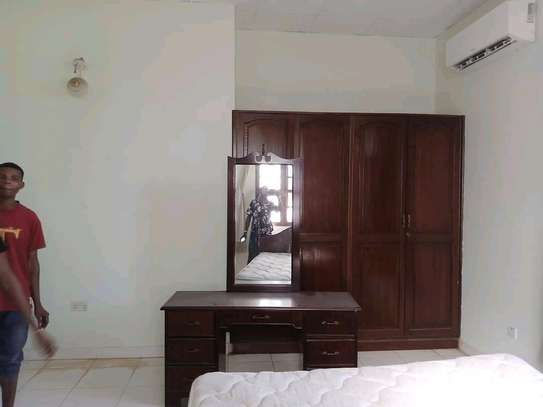 VILLA APARTMENT FOR RENT ( FULLY FURNISHED) image 4