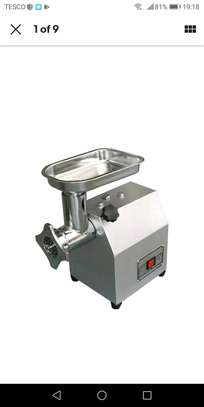 HEAVY DUTY MEAT GRINDER MACHINE
