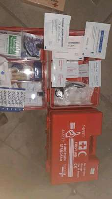 FIRST AID KITS image 3