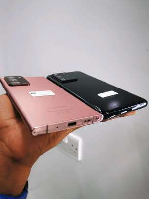 SAMSUNG NOTE 20 ULTRA 5G ? image 1