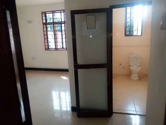 4 bed room house ideal for office for rent at mikocheni image 2