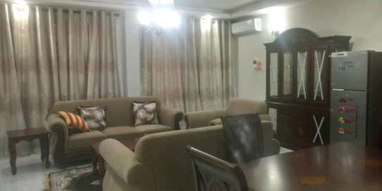 1BEDROOMS SITTINGROOM AND KITCHEN 4RENT AT MSASANI BEACH image 12