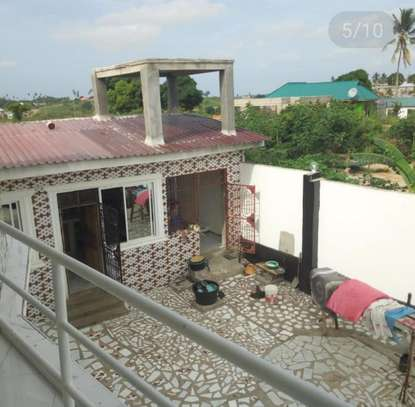 4bed house for sale at kigamboni kibada 600sqm tsh 90 milion image 4