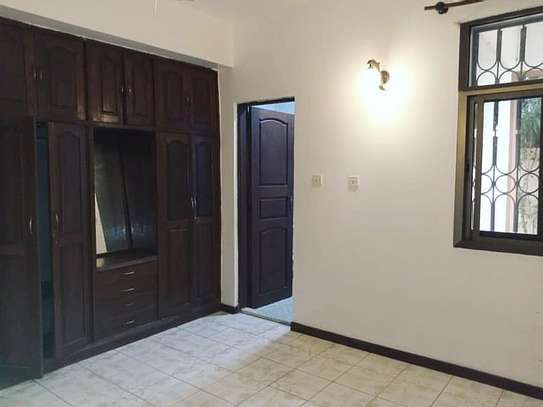 Stand alone house with large terrace For rent AT MSASANI image 5