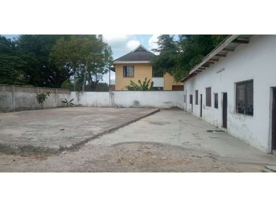 4bed house with big compound at mikocheni a near rose garden rd image 9