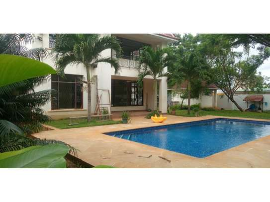 4bed room house for rent at oyster bay $4000pm j image 1