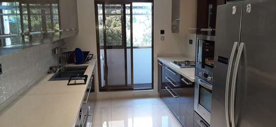 2 Bedroom Apartment For Rent in Best Location In Masaki image 9