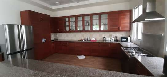 4 Bedrooms High Standard Home For Rent In A Gated Community In Oysterbay image 4
